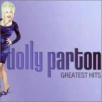 Cover Dolly Parton - Greatest Hits [2002]